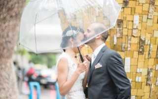 Свадебные фотосессии осенью идеи фото