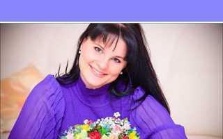 Развлекательная программа на юбилей 55 лет женщине