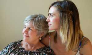 Сценарий юбилея маме 70 лет ведущая дочь