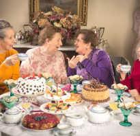 Сценарий юбилея женщины 70 лет