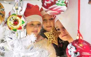 Новогодние квесты для подростков москва
