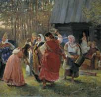 Веселый сценарий сватовства невесты