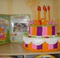 Сценарий дня рождения мальчика 7 лет